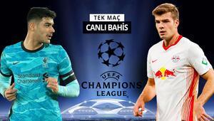 Ozan Kabak kadroda mı, oynayacak mı Leipzig karşısında Liverpoolun iddaa oranı...