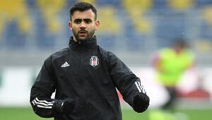 Beşiktaşta Ghezzal için düğmeye basıldı