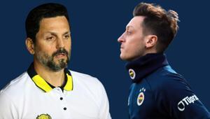 Fenerbahçe için çok konuşulacak Mesut Özil iddiası