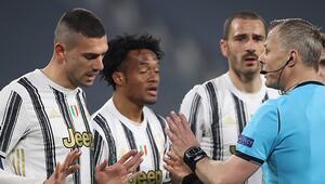 İtalyada Merih Demiral ve Cristiano Ronaldoya eleştiri Kabul edilemez...