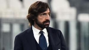 Juventusta Pirlonun koltuğu sallanıyor Porto maçı sonrası istifa açıklaması...