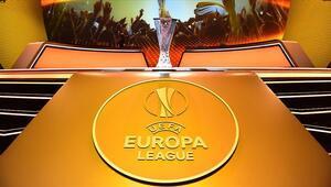 UEFA Avrupa Ligi maçları ne zaman İşte maç programı