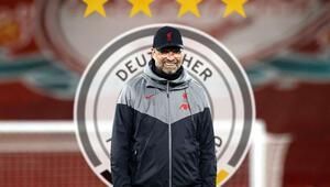 Jürgen Klopp, Almanya Milli Takımını çalıştırmayacak