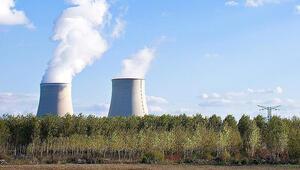 Dünyanın elektrik ihtiyacının yüzde 10u nükleer enerjiden sağlanıyor