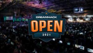 DreamHack Open Mart ayı turnuvaları başlıyor