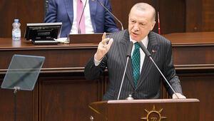 Cumhurbaşkanı Erdoğan: Döviz rezervimiz toparlamaya başladı