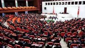 Son dakika: Ekonomiye ilişkin düzenlemeler içeren torba kanun teklifi Meclisten geçti