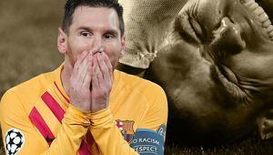 Şampiyonlar Liginde tarihi tesadüf Messi, Ronaldo ve İstanbul detayı...
