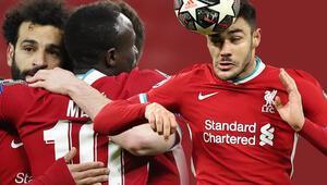 Ozan Kabakın İstanbul rüyası gerçekleşecek mi Liverpooldan bir adım daha
