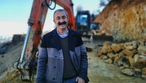 Tunceli Belediyesinden ihalesiz çalışma kararı