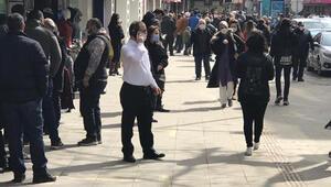 Zonguldakta koronavirüs vakaları artıyor Tedbirler sıklaştırıldı