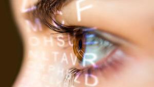 Genetik faktörler göz tansiyonu riskini 7 kat artırabiliyor
