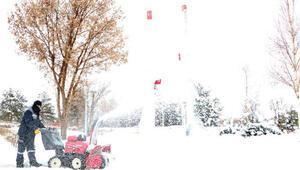 Erzurum ve Karsta bahar karı