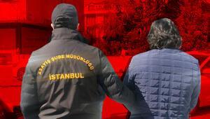 """İstanbulda akılalmaz dolandırıcılık """"Evini de sat"""" diye arayınca yakalandılar"""