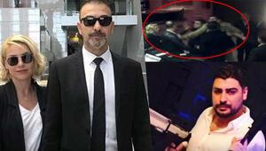 Oyuncu Hakan Yılmaz ve eşine saldırı davasında karar çıktı