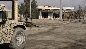 Afganistanda düzenlenen operasyonda 47 Taliban üyesi öldürüldü