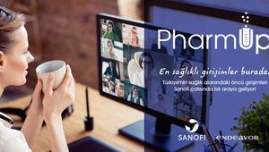 Sanofi'nin girişimcilik programı 'PharmUp'ta yeni dönem başlıyor