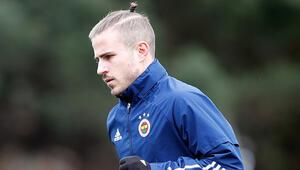 Son Dakika: Fenerbahçede Dimitris Pelkas sevinci