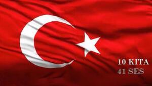 İstiklal Marşının kabulünün 100. yılına özel klip hazırlandı