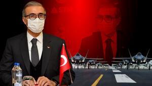 SSB Başkanı İsmail Demir açıkladı Türkiyeden flaş F-35 hamlesi