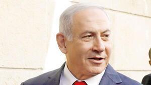 Netanyahu: Türkiye ile doğalgazı görüşüyoruz