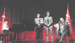 Mehmet Akif Ersoyun aşk şiirini okuyan öğretmenlerin klibi yayınlandı
