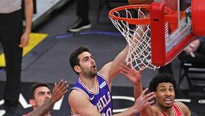 NBAde Gecenin Sonuçları: Furkan Korkmazdan Bulls potasına 16 sayı