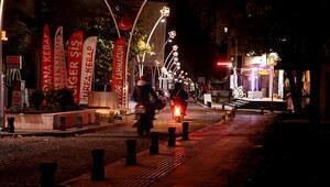 Ankara'da yarın sokağa çıkma yasağı var mı İçişleri Bakanlığı genelgesi ile cumartesi pazar Ankaradaki yasaklar açıklandı
