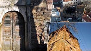 Tam 600 yıllık Tarihi kiliseye 6 yıldır alıcı çıkmıyor