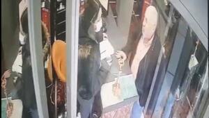 Ataşehirde satırlı saldırgan yine aynı oteli bastı