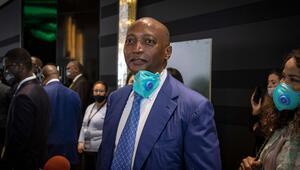 Afrika Futbol Konfederasyonunda Motsepe dönemi