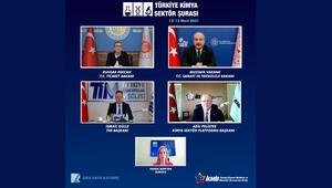 Kimya Sanayi'nin nabzı 2021 Türkiye Kimya Sektör Şurası'nda atıyor