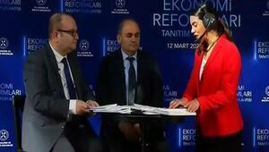 Ekonomi Reformlarını uzmanlar yorumladı: Yıl bitmeden etkisi görülecek
