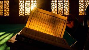 Receb ayının son günü ne zaman Şaban ayı ne zaman başlayacak Diyanet 2021 dini günler takvimi ile belli oldu