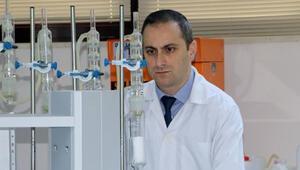 Gaziantepte geliştirildi Koronavirüsü erken teşhis ediyor