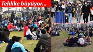 Uzmandan İzmire önemli uyarı Korkutucu düzeye gelecek