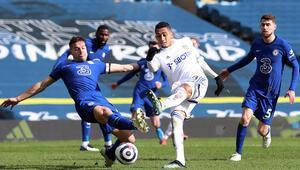 Chelsea, Leeds United deplasmanından 1 puanla döndü