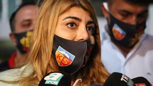 Kayserisporda Galatasaray maçı sonrası hakem tepkisi Adaletlerini buldular