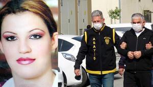 Şarkıcı Sedanın katili cezaevinden firar etmişti Yakalandı