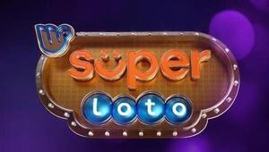 Süper Loto sonuçları açıklandı 14 Mart Süper Loto sonuç ekranı millipiyangoonlineda