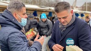 Hollanda'da göçmen kökenli partiler, etkinliğini artırmak istiyor