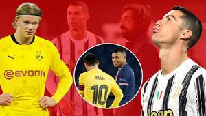 Son dakika: Avrupanın konuştuğu transfer operasyonu Ronaldo, Haaland, Mbappe...