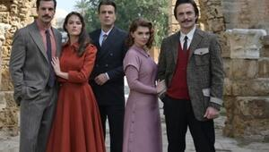 Bir Zamanlar Kıbrıs dizisinin yeni tanıtımı yayınlandı - Bir Zamanlar Kıbrıs dizisinin oyuncu kadrosu ve konusu