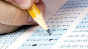 MEB Eğitim Kurumlarına Yönetici Seçme Sınavı yapıldı