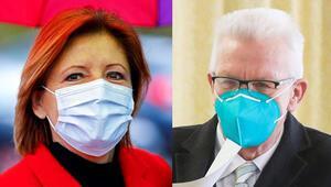 Yine seçim zaferi Yeşiller ve SPD'nin