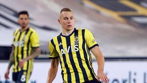 Fenerbahçede Attila Szalaiden mağlubiyet yorumu: Çok şanssızdık