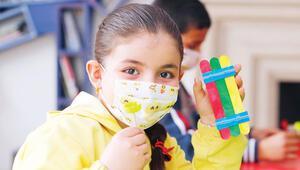 Savaşın 10. yılında Suriyeli çocuklar... Türkiye örnek ülke