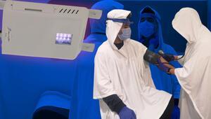 Çarpıcı araştırma Koronavirüs Kalkanı hastanelerde denendi