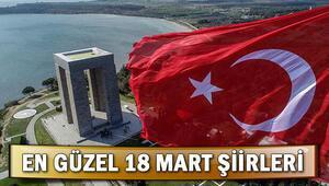 18 Mart ile ilgili şiirler: 18 Mart Çanakkale Zaferi şiirleri için en güzel seçenekler...
