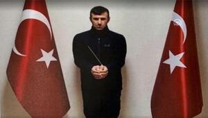Son dakika... MİTten büyük operasyon İbrahim Babat Suriyede yakalandı, Türkiyeye getirildi